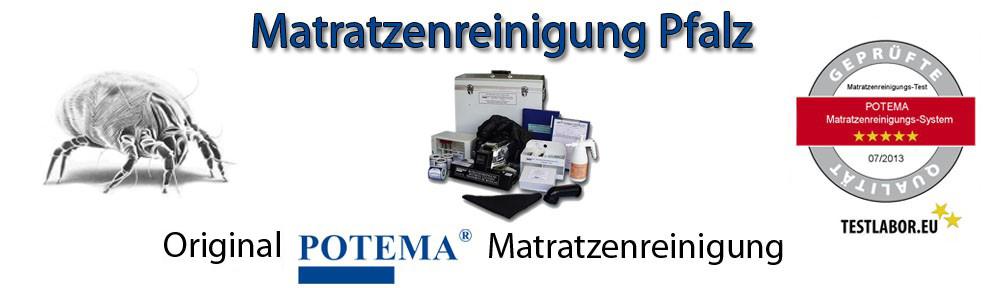 Matratzenreinigung Pfalz
